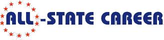 All State Career School logo