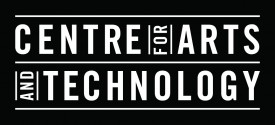 Centre for Arts and Technology Logo