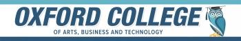 Oxford College Logo